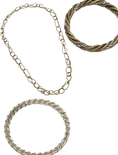 Lisa Levine Necklaces Bracelets