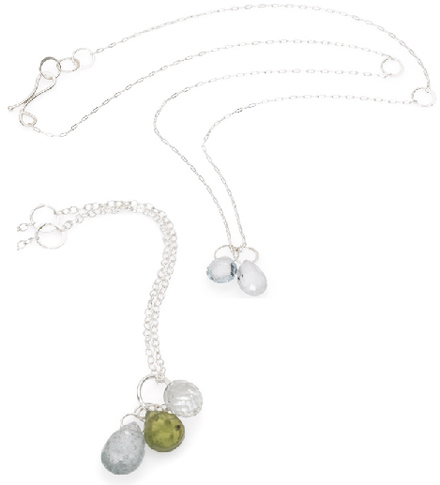 Melissa Joy Manning Necklaces