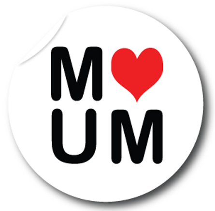 i-love-mothers-day-sticker