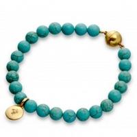 Creativity charm bracelet