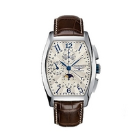 Longines Evidenza Maxi men's automatic watch