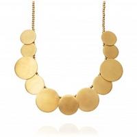 Summer Goddess Necklace