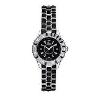Dior Christal ladies' diamond set watch
