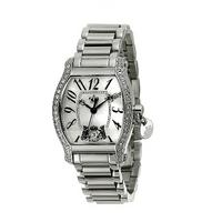 Juicy Couture Dalton ladies' stainless steel bracelet watch