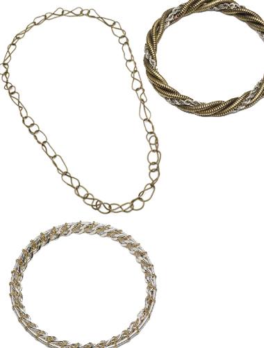Lisa Levine Necklaces Bracelets