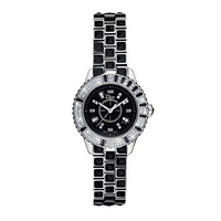 Dior Christal ladies' diamond set watch
